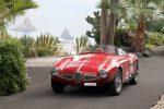 XXI edizione del Raid dell'Etna, per le 80 vetture d'epoca il via da Palermo