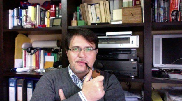 commissario ad acta Giarre, Mario Trombetta, Catania, Politica