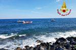 Catania, recuperato in mare il cadavere di un 51enne: indagini in corso