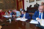 """Messina, le dimissioni di Cateno De Luca: """"Non sono irrevocabili"""""""