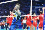 Mondiali di pallavolo, la Serbia domina contro l'Italia: per la finale si fa dura