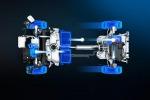 3008 e 508 portano al debutto la nuova archtettura ibrida plug-in di PSA