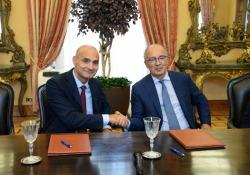 Auto: Gm, partnership con Università di Torino per ricerca