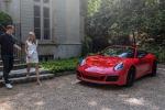 Con i nuovi programmi, che comprendono anche il car-sharing, guidare una Porsche è ancora più facile