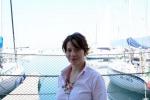 Silvia Marchesan è fra gli 11 ricercatori emergenti secondo la rivista Nature (fonte: Silvia Marchesan)