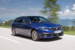Peugeot aggiorna gamma motori anche per 308 station wagon