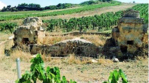 bevaio dell'Itria, Trapani, Cultura