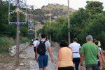 Tra fede e tradizione, con l'Acchianata Palermo dice grazie a Santa Rosalia