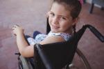 A scuola bimbi disabili, troppe barriere architettoniche