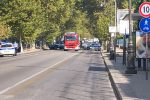 Falso allarme bomba a Palermo vicino al Giardino Inglese, chiuso un tratto di via Libertà: traffico in tilt