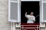 """Papa Francesco ringrazia i siciliani: """"Bellissima terra, meraviglioso popolo"""""""