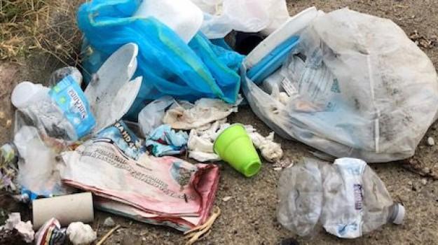 comune linea dura agrigento, rifiuti agrigento, Nello Hamel, Agrigento, Politica