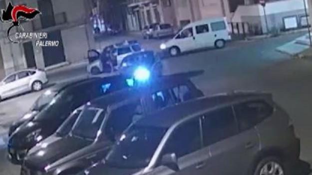 Migranti aggrediti tra Trappeto e Partinico, sette arresti