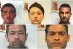 Spacciano droga in spiaggia a Punta Braccetto e Punta Secca, 5 arresti nel Ragusano