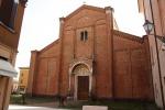 Riapre l'abbazia di Nonantola, danneggiata dal sisma