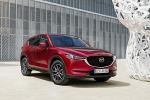 Mazda aggiorna CX-5 con motori più puliti e nuove versioni