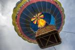 Trenta mongolfiere nei cieli di Ferrara