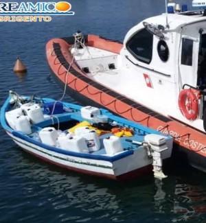 Licata, nuovo sbarco fantasma di migranti in una spiaggia