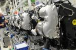 Eurozona: prosegue calo produzione industriale, -0,8% a luglio