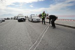 Giovani alla guida più prudenti con studio vittime incidenti