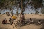 Aumenta fame nel mondo, 821 milioni le persone colpite