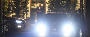 Salvini-Berlusconi, vertice di 2 ore: prove d'intesa nel centrodestra