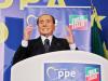A Fiuggi il ritorno di Berlusconi: