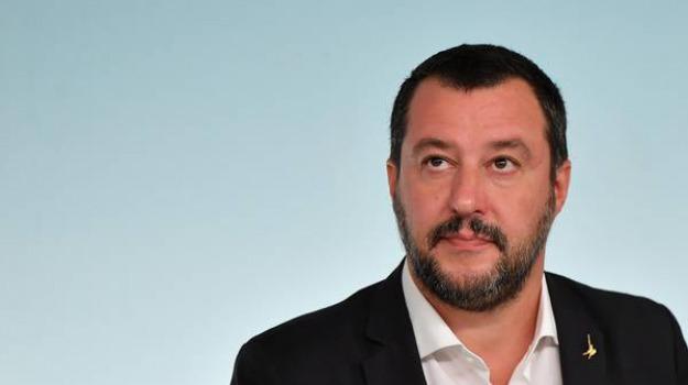 rimpatri, Viminale, Matteo Salvini, Sicilia, Politica