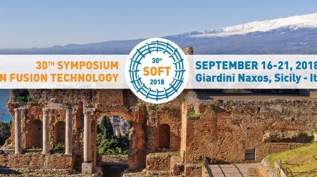 energia da fusione nucleare, Soft 2018 Giardini Naxos, Messina, Società