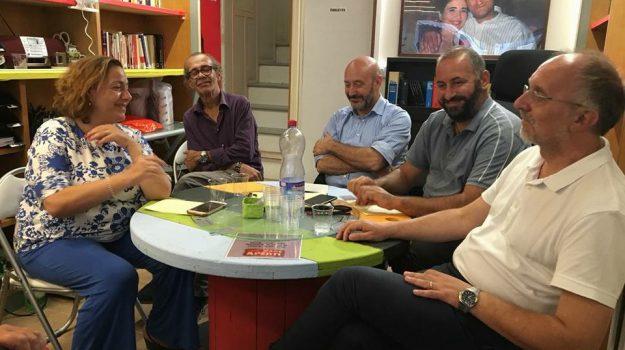 biblioteca sociale palermo, Palermo, Cultura