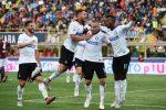Nainggolan trascina l'Inter alla prima vittoria: 3-0 al Bologna