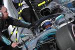 Gp Russia, pole a sorpresa di Bottas: Hamilton secondo, terzo Vettel