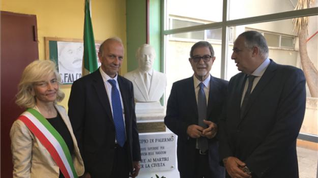 scuola in sicilia, insegnati di sostegno in sicilia, Marco Busetti, tempo pieno nelle scuole il Sicilia, Palermo, Politica