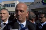 """Il ministro Bussetti a Palermo: """"Contrastare ladispersionescolastica e potenziare l'offerta formativa"""""""