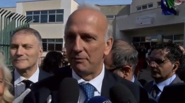 bussetti, Esame di maturità, scuola, Marco Bussetti, Sicilia, Politica