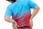 Boom di mal di schiena già a 11 anni, sport riduce il rischio