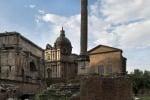 Parco Colosseo, Curia Iulia nuovo spazio per la città