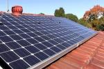 Cina: da stanotte stop dopo 5 anni a dazi Ue pannelli solari