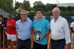 Tennis, al Ct Palermo lo spagnolo Caldes vince il Torneo Internazionale under 18