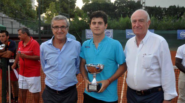 ct palermo, Tennis, torneo under 18 città di palermo, Palermo, Sport