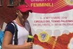 Italiani under 14 a Palermo: Ferrara, Cambria e Pedone ai quarti
