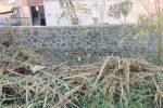 Canali e valloni da ripulire ad Agrigento, il Comune corre ai ripari