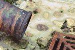Canaloni pieni di detriti a Porto Empedocle, al via la rimozione