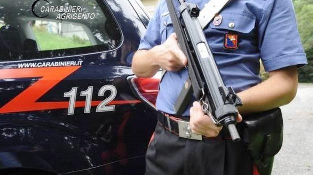 minorenni denunciati sciacca, scooter smontato sciacca, Agrigento, Cronaca