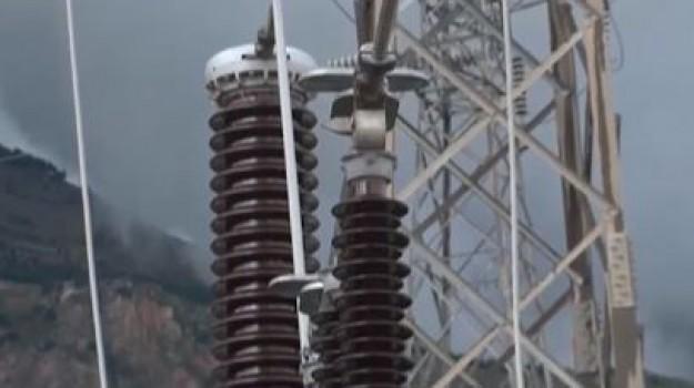 A Carini investimenti per 3 mln di euro sulla rete elettrica