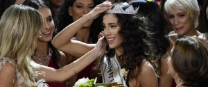 La marchigiana Carlotta Maggiorana è la nuova Miss Italia