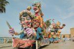 Sciacca e il carnevale: migliaia di turisti per l'edizione estiva