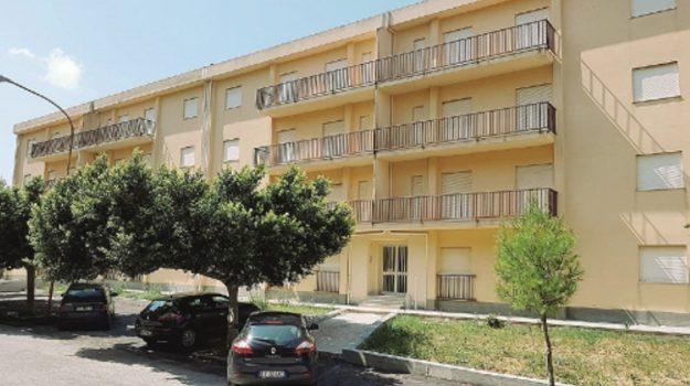 alloggi popolari naro, Agrigento, Cronaca