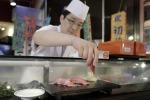 """Via Japan"", a Roma tre giorni di street food giapponese"