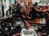 A Sogefi commessa per moduli raffreddamento e-car sportiva